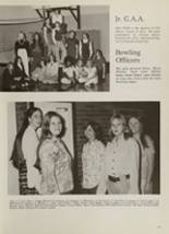 1974 Holmes High School Yearbook Page 64 & 65