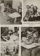 1974 Holmes High School Yearbook Page 66 & 67