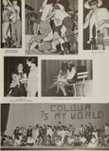 1974 Holmes High School Yearbook Page 70 & 71