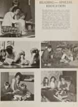 1974 Holmes High School Yearbook Page 74 & 75