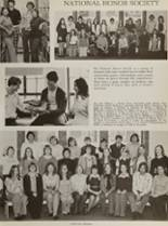 1974 Holmes High School Yearbook Page 78 & 79