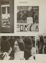 1974 Holmes High School Yearbook Page 82 & 83