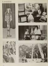 1974 Holmes High School Yearbook Page 84 & 85