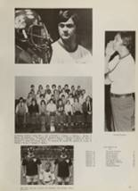 1974 Holmes High School Yearbook Page 86 & 87
