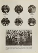 1974 Holmes High School Yearbook Page 88 & 89