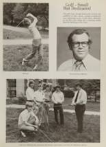 1974 Holmes High School Yearbook Page 90 & 91