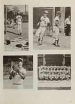 1974 Holmes High School Yearbook Page 92 & 93