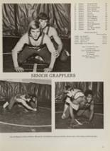 1974 Holmes High School Yearbook Page 94 & 95