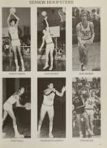 1974 Holmes High School Yearbook Page 96 & 97