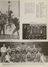 1974 Holmes High School Yearbook Page 98 & 99