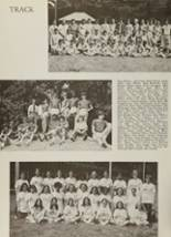 1974 Holmes High School Yearbook Page 100 & 101