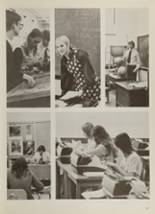 1974 Holmes High School Yearbook Page 114 & 115