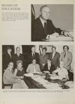 1974 Holmes High School Yearbook Page 122 & 123