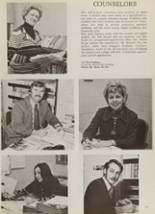 1974 Holmes High School Yearbook Page 124 & 125