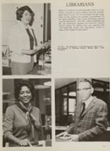 1974 Holmes High School Yearbook Page 126 & 127