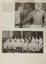 1974 Holmes High School Yearbook Page 128 & 129