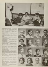 1974 Holmes High School Yearbook Page 130 & 131