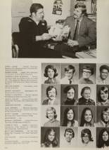 1974 Holmes High School Yearbook Page 134 & 135