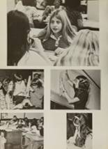 1974 Holmes High School Yearbook Page 136 & 137