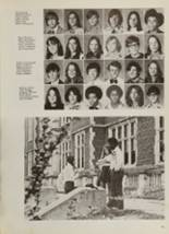 1974 Holmes High School Yearbook Page 144 & 145