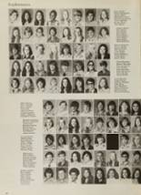 1974 Holmes High School Yearbook Page 148 & 149