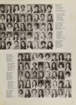 1974 Holmes High School Yearbook Page 150 & 151