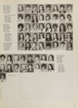 1974 Holmes High School Yearbook Page 152 & 153