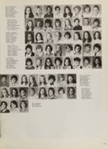 1974 Holmes High School Yearbook Page 158 & 159