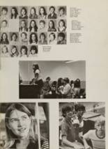 1974 Holmes High School Yearbook Page 168 & 169