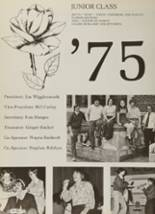 1974 Holmes High School Yearbook Page 170 & 171