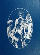 1976 Yearbook Bishop Luers High School