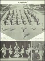 1961 Homer High School Yearbook Page 44 & 45