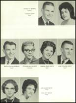 1961 Homer High School Yearbook Page 86 & 87