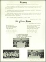 1961 Homer High School Yearbook Page 94 & 95
