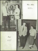 1960 Pine Level High School Yearbook Page 22 & 23