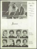 1960 Pine Level High School Yearbook Page 28 & 29
