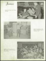 1960 Pine Level High School Yearbook Page 30 & 31