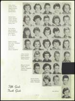 1960 Pine Level High School Yearbook Page 44 & 45