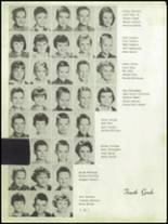 1960 Pine Level High School Yearbook Page 46 & 47