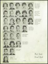 1960 Pine Level High School Yearbook Page 48 & 49