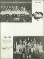 1960 Pine Level High School Yearbook Page 56 & 57