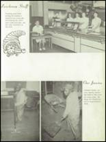 1960 Pine Level High School Yearbook Page 58 & 59