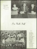 1960 Pine Level High School Yearbook Page 60 & 61