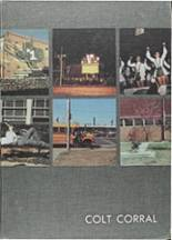 1971 Yearbook Arlington High School