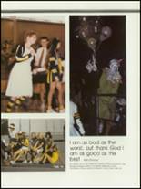 1981 Livermore High School Yearbook Page 10 & 11