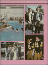 1981 Livermore High School Yearbook Page 12 & 13