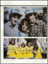 1981 Livermore High School Yearbook Page 14 & 15