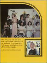 1981 Livermore High School Yearbook Page 16 & 17