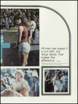 1981 Livermore High School Yearbook Page 18 & 19
