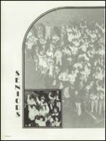 1981 Livermore High School Yearbook Page 20 & 21